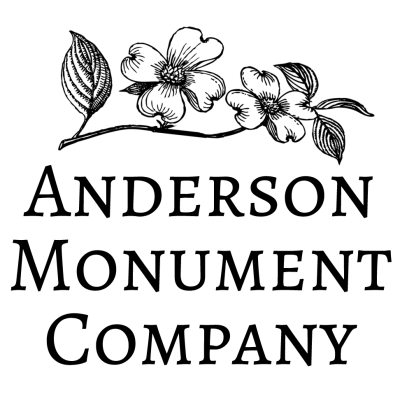 Anderson Monument Company in Clifton Forge Va